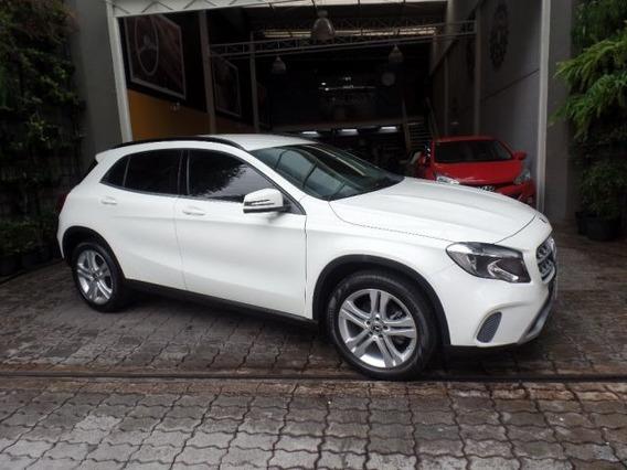 Mercedes-benz Gla 200 1.6 Tb 16v Flex, Qnj8237