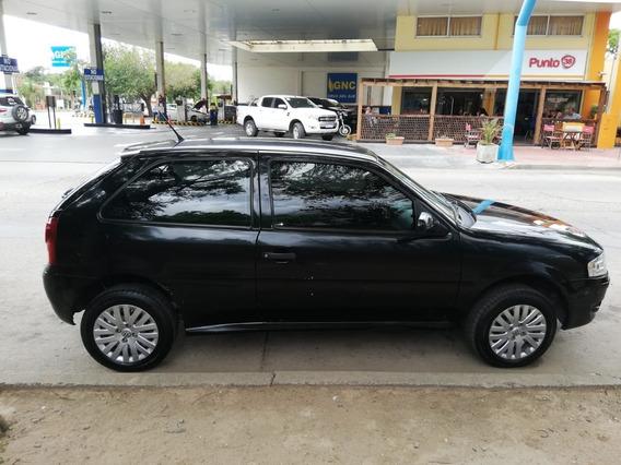 Volkswagen Gol 1.4