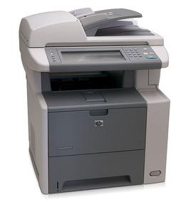 Impressora Hp Multifuncional M3035x Mfp C/toner Cheio!!!