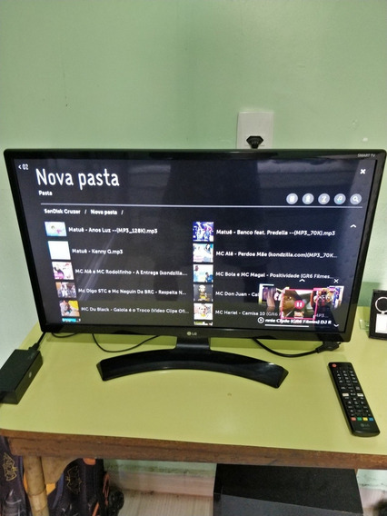 Tv Led Lg 28 Hd