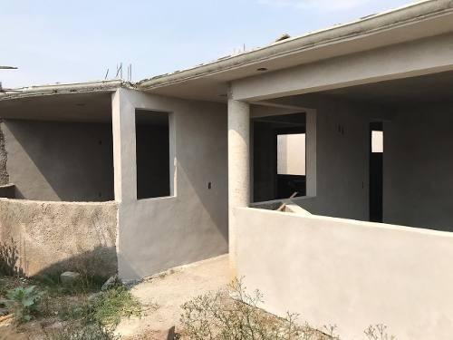 Casa Nueva En Jardines Del Llano