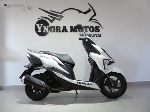 Honda Elite 125cc 2019 - Linda Demais