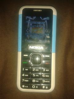 Mini Nokia Dual Sim Liberado Operativo