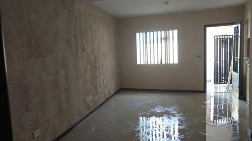 Imagem 1 de 15 de Casa Para Venda Em Guarulhos, Jardim Presidente Dutra, 2 Dormitórios, 2 Banheiros, 1 Vaga - Ca0821_2-447404