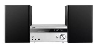 Microcomponente Jvc Ux-e526s Bluetooth Cd Usb Am Fm Aux