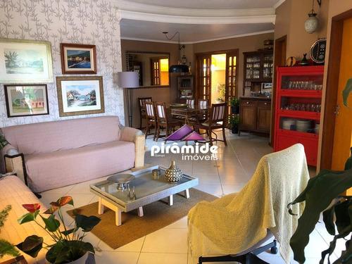 Casa À Venda, 234 M² Por R$ 1.200.000,00 - Urbanova - São José Dos Campos/sp - Ca5656