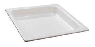 Receptaculo Ferrum Acero Porcelanizado 70 X 70 X 15 Cm Rc70