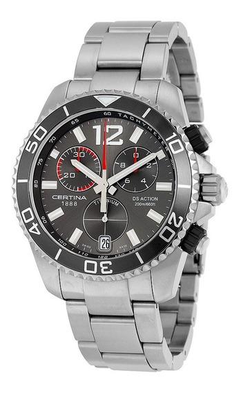 Relógio Certina - C013.417.44.087.00 - Ds Action Titanium