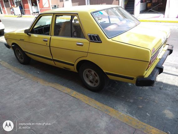 Datsun Datsun 4 Puertas