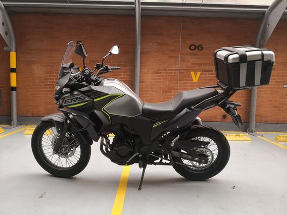 Kawasaki Versys 300 X Como Nueva