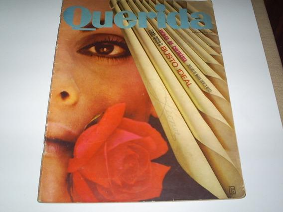 Revista Querida Nº 358 Janeiro 1960