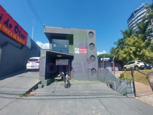 Salão Comercial, Jardim Ana Maria, Jundiaí - Sl08137 - 69376321