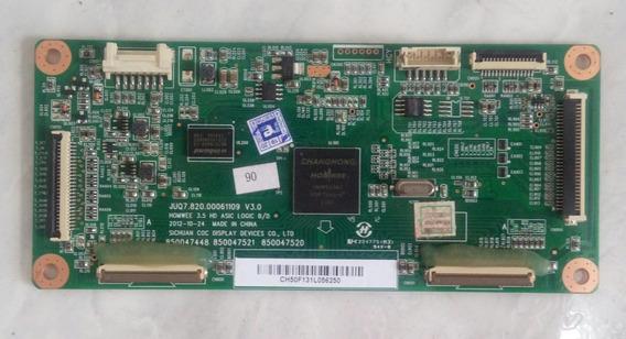 Placa T-con Juq7.820.00061109, Ph50a30psg