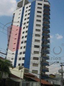 Imagem 1 de 10 de Apartamento - Alto Da Mooca - Ref: 437 - V-437