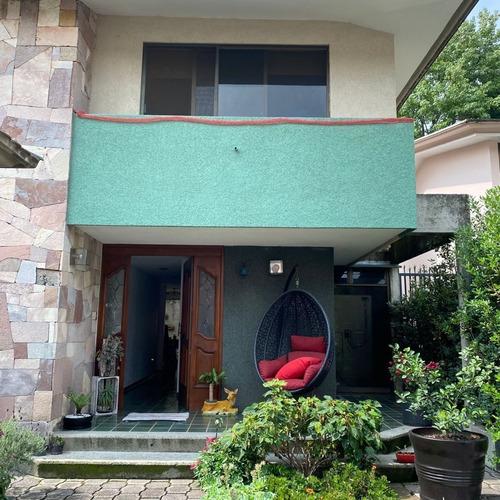 Imagen 1 de 13 de Casa En Condominio Coyoacán