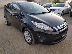 Ford Fiesta Se Full 2013