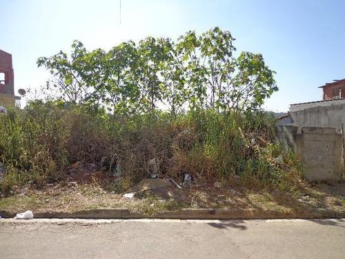 Terreno À Venda, 250 M² Por R$ 130.000,00 - Jardim Japão (caucaia Do Alto) - Cotia/sp - Te0503
