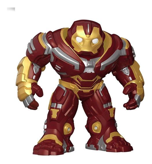 Funko Figura Pop 6! Marvel Aiw Hulkbuster