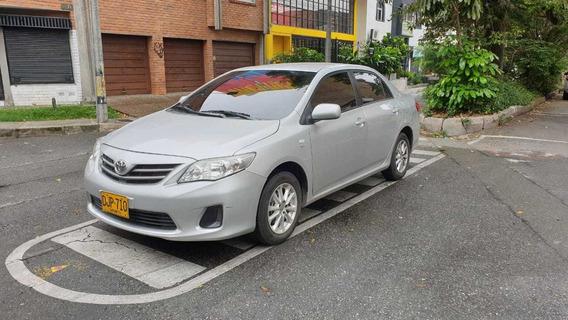 Toyota Corola 2012 Cilin 1800