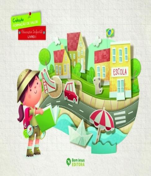 Educacao Infantil - Livro I