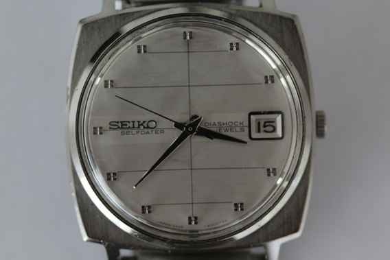 Relogio Seiko Automatico 6205 8000 Sea Lion Raro Rsc117