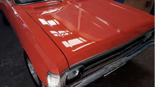 Imagem 1 de 4 de Chevrolet - Opala