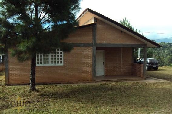 Chácara Para Alugar No Bairro Centro Em Tijucas Do Sul - - 7221-2