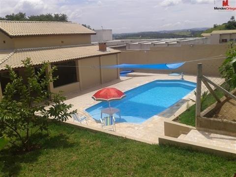 Sorocaba - Chácara Linda C/ Piscina - 50342