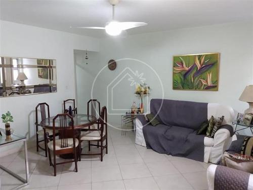 Apartamento - Ref: 876118