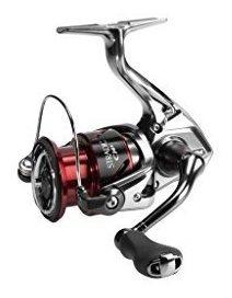 Shimano Stradic Ci4 + 4000 Xg Fb Spinning Carrete De Pesca C