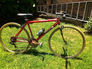 Bicicleta Fixie Shimano Modelo 80 Rodado 26