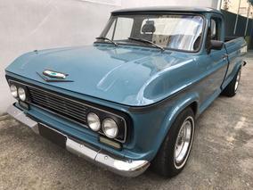 Chevrolet/gm C15 - 1966 - Hot Rod - Maravilhosa!!!!!