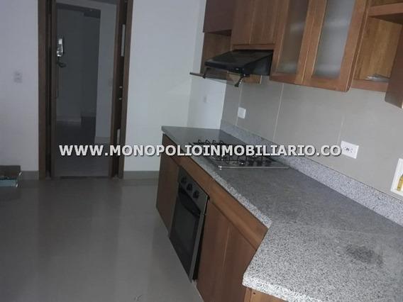 Apartamento Arrendamiento Loma Linda Sabaneta Cod: 10588
