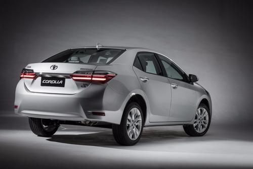 Sucata Pecas Toyota Corolla 2017 2018 Xei Lataria E Mecanica