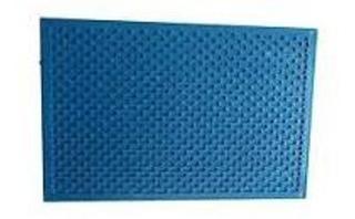 Desempenadeira Plastica 22cm X 34 Cm Corrugada