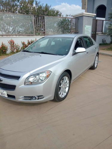 Chevrolet Malibu 2010 2.4 Ltz Ecotec 4p
