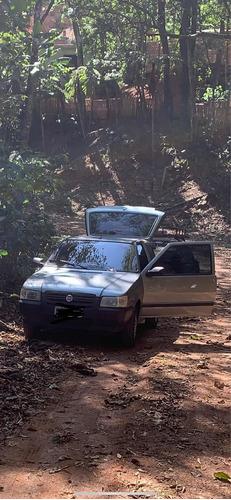 Fiat Uno Uno Fire 02 Portas