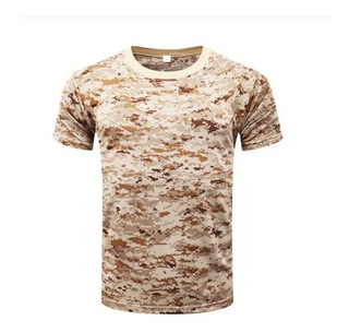 Camisa Camuflada Caçador Espera Javali Selva Painboll Respir