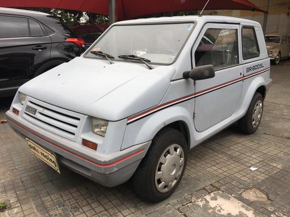 Gurgel Br 800 Sl 1991