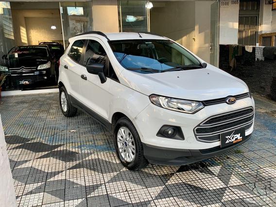 Ford Ecosport 2.0 Automatica
