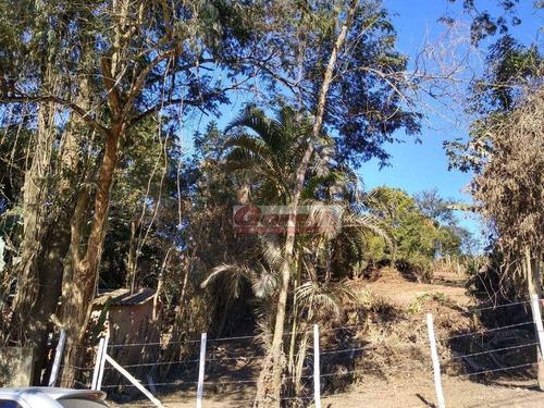 Imagem 1 de 27 de Terreno À Venda, 1097 M² Por R$ 213.000 - Aralú - Santa Isabel/sp - Te0928