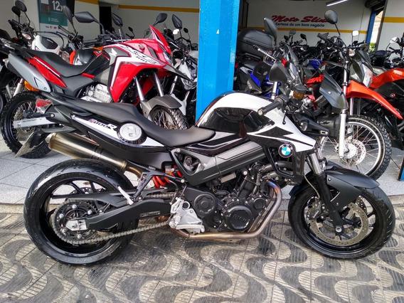 Bmw F 800r 2015 Moto Slink