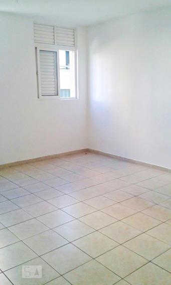 Apartamento À Venda - Santa Cecília, 1 Quarto, 51 - S893061047