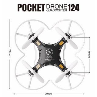 Mini Drone Edicion Especial Envio Gratis