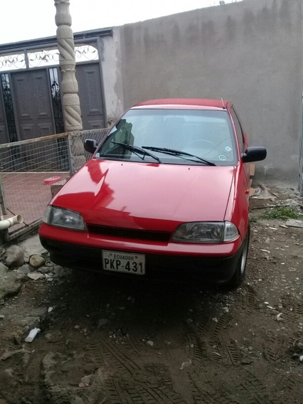Suzuki Forsa Coupe
