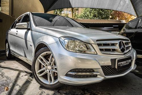 Mercedes-benz C180 Cgi 2012