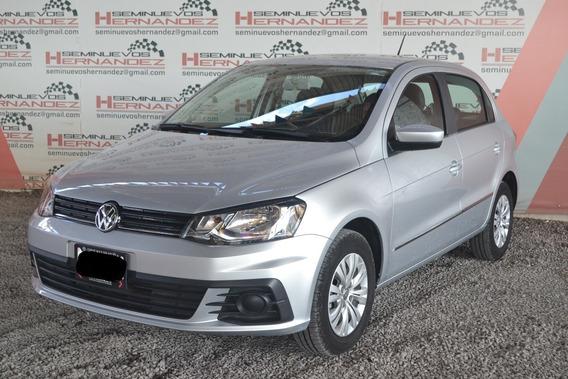 Volkswagen Gol Estandar 2019