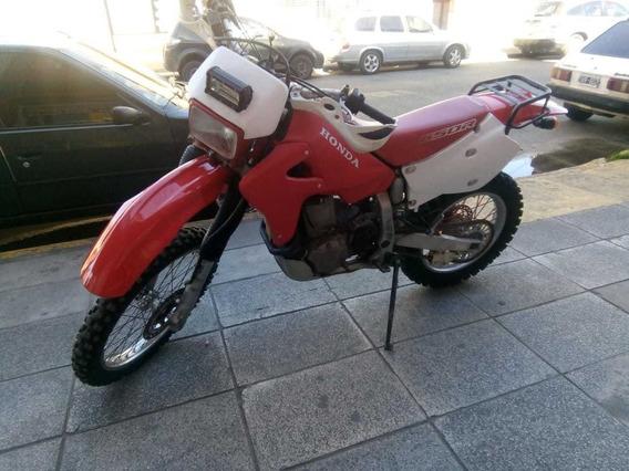Honda Xr 650r