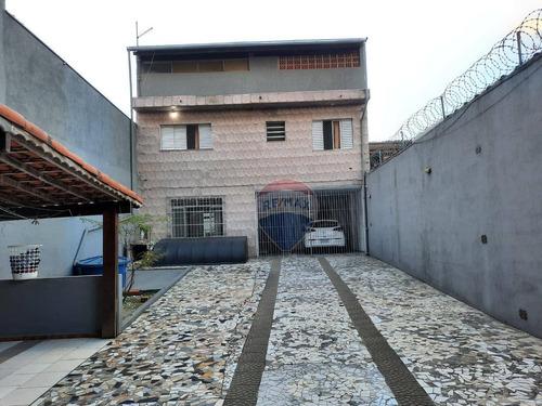 Imagem 1 de 13 de Sobrado Com 3 Dormitórios À Venda, 159 M² Por R$ 650.000,00 - Jardim Bom Clima - Guarulhos/sp - So0046