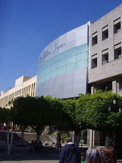 Edificio En Venta En Plaza Tapatía